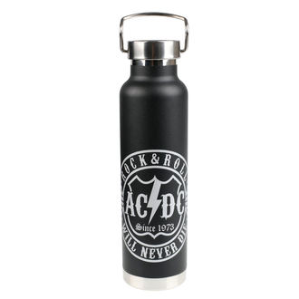AC  /  DC Thermo kulacs  - FBI., F.B.I., AC-DC