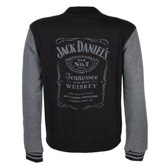 JACK DANIELS Női (baseball) pulóver, JACK DANIELS