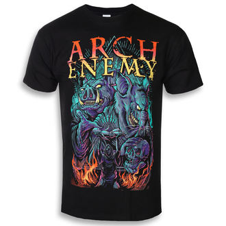 metál póló férfi Arch Enemy - Tour 2015 -, Arch Enemy