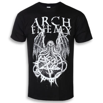 metál póló férfi Arch Enemy - CHTHULU Tour 2018 -, Arch Enemy