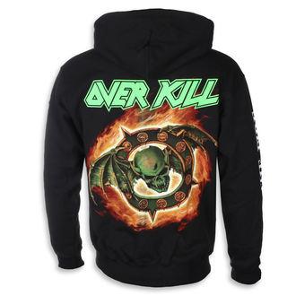 kapucnis pulóver férfi Overkill - Horrorscope -, Overkill