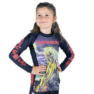 metál póló gyermek Iron Maiden - Iron Maiden - TATAMI, TATAMI, Iron Maiden