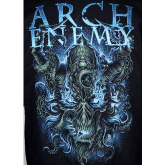 kapucnis pulóver férfi Arch Enemy - Destruction Plague - RAZAMATAZ