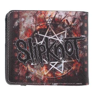 Slipknot Pénztárca - Star, NNM, Slipknot