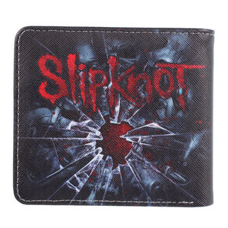 Slipknot Pénztárca - Share, NNM, Slipknot