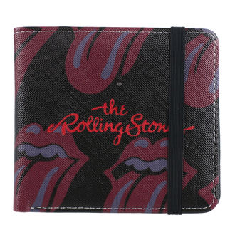 Rolling Stones Pénztárca - Logo, NNM, Rolling Stones