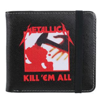 Pénztárca Metallica - Seek And Destroy - RSMEWA02