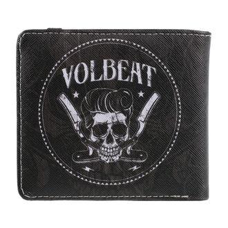 Volbeat Pénztárca - Since, NNM, Volbeat