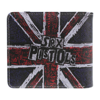 Sex Pistols Pénztárca - Union, NNM, Sex Pistols