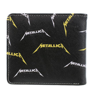 Metallica Pénztárca, NNM, Metallica
