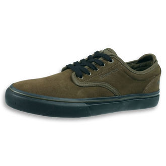 rövidszárú cipő férfi - EMERICA, EMERICA