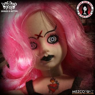 Baba Living Dead Dolls - Candy Rotten, LIVING DEAD DOLLS