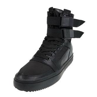 magasszárú cipő unisex - KILLSTAR, KILLSTAR