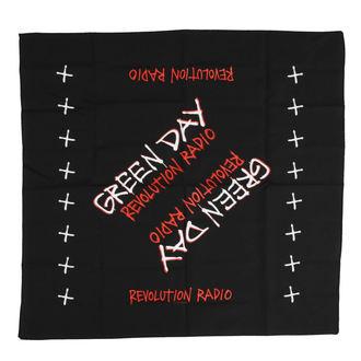 Green Day Sál - Revolution Radio - RAZAMATAZ