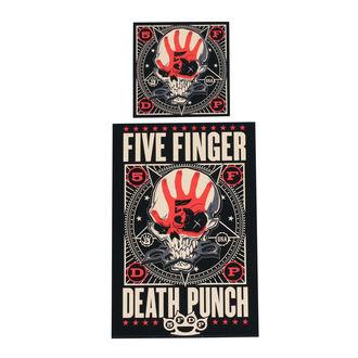 Five Finger Death Punch Ágynemű - Punchagram, NNM, Five Finger Death Punch