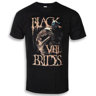 metál póló férfi Black Veil Brides - Dust Mask - ROCK OFF, ROCK OFF, Black Veil Brides