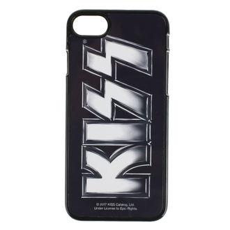Telefontok (iphone 7) Kiss - Logo - HYBRIS, HYBRIS, Kiss