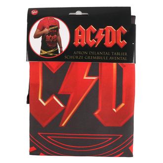 AC  /  DC Kötény  -19741