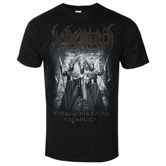 metál póló férfi Behemoth - Catholica - KINGS ROAD - 20132885