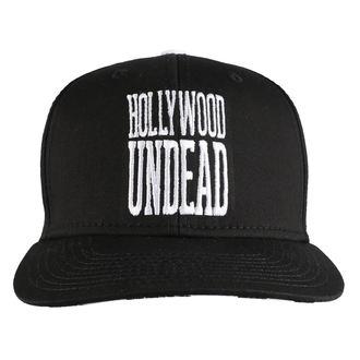 HOLLYWOOD UNDEAD sapka - MIRROR DOVES - PLASTIC HEAD, PLASTIC HEAD, Hollywood Undead