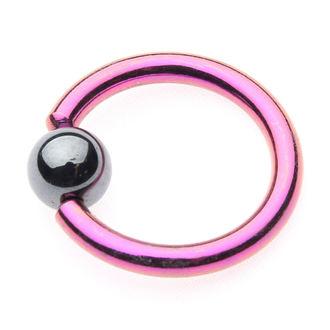 piercing ékszer - Metallic Purple - 5mm