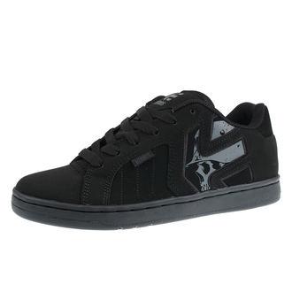 rövidszárú cipő férfi - METAL MULISHA, METAL MULISHA