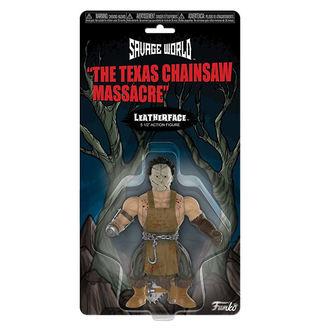 Texasi láncfűrészek Figura - Leatherface, NNM
