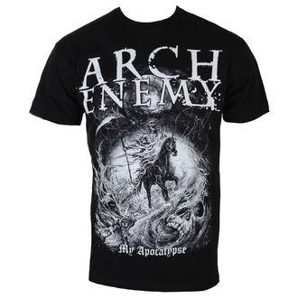 metál póló férfi Arch Enemy - Apocalyptic Rider 2 - ART WORX, ART WORX, Arch Enemy