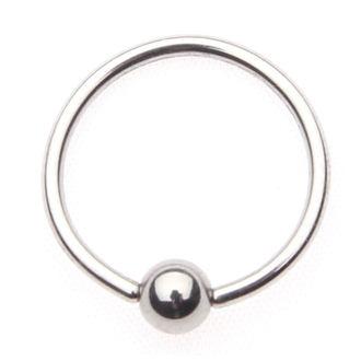 piercing ékszer   - Big Ring