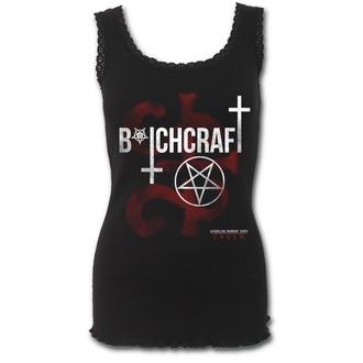 SPIRAL női felső - American Horror Story - COVEN - BITCHCRAFT, SPIRAL