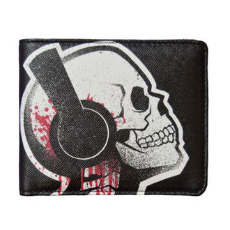 AKUMU INK Pénztárca - Tone Death, Akumu Ink