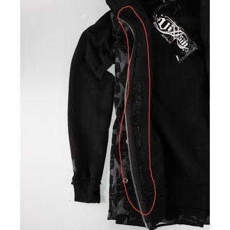 kapucnis pulóver férfi - STAR CHAOS - VIXXSIN, VIXXSIN