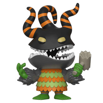 Nightmare before Christmas Figura - POP! - Paprikajancsi Démon, POP