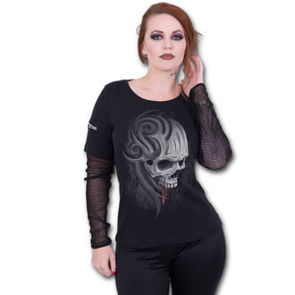 póló női - DEATH ROAR - SPIRAL, SPIRAL