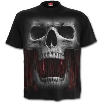 póló férfi - DEATH ROAR - SPIRAL