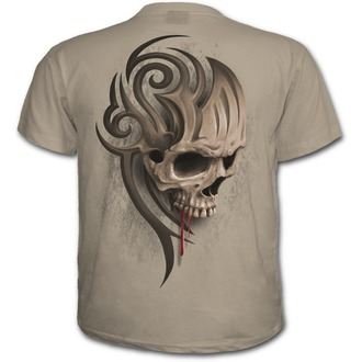 póló férfi - DEATH ROAR - SPIRAL, SPIRAL