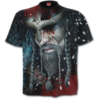 póló férfi - VIKING WRAP - SPIRAL, SPIRAL