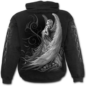 kapucnis pulóver férfi - CAPTIVE SPIRIT - SPIRAL, SPIRAL
