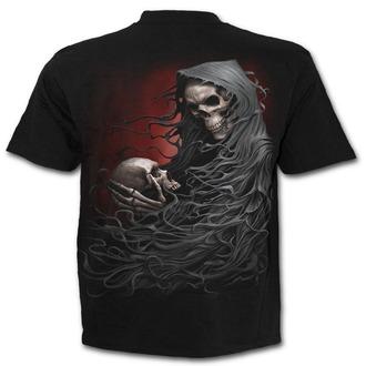 póló férfi - DEATH ROBE - SPIRAL, SPIRAL
