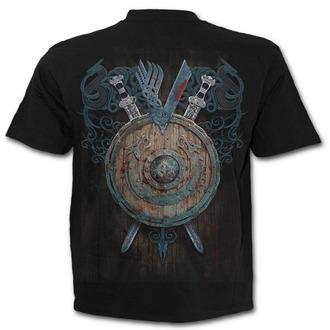 póló férfi Vikingové - Vikingové - SPIRAL, SPIRAL