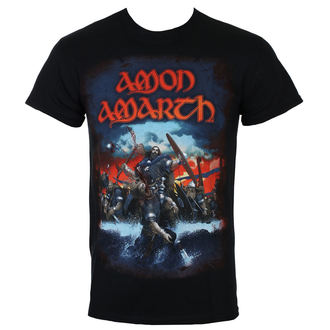metál póló férfi Amon Amarth - AMN1055 - Just Say Rock, Just Say Rock, Amon Amarth