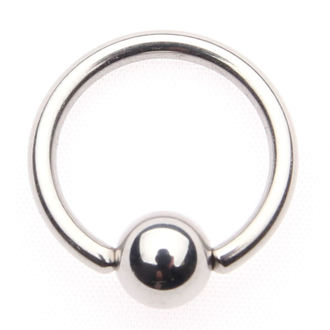 piercing ékszer - Ring / Ball