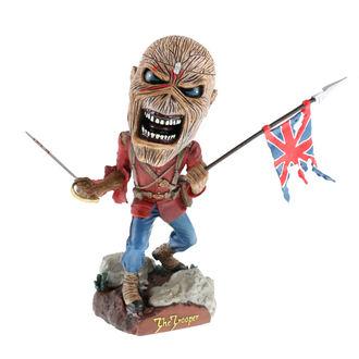 Iron Maiden 'Trooper' bábu - Head Knocker, Iron Maiden
