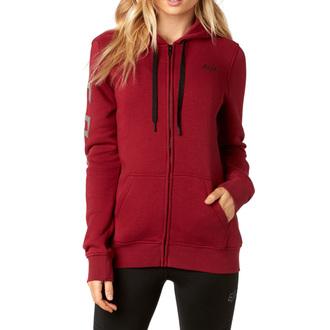 kapucnis pulóver női - Affirmed - FOX