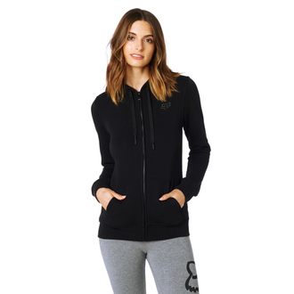 kapucnis pulóver női - Affirmed - FOX, FOX