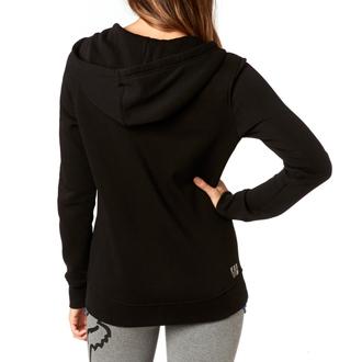 kapucnis pulóver női - Certain - FOX, FOX