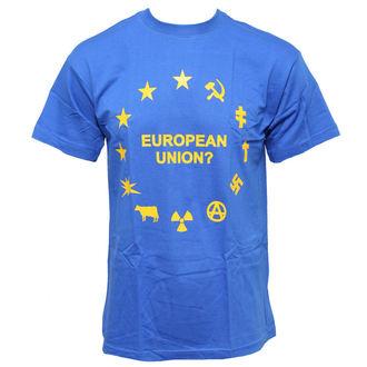 póló European Union 3, UNDERGROUND FASHION