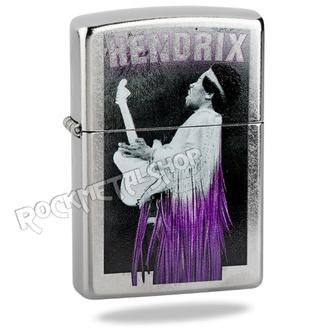 ZIPPO öngyújtó - JIMI HENDRIX - NEM. 4, ZIPPO, Jimi Hendrix