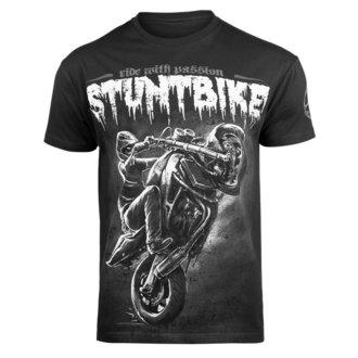 póló férfi - Stuntbike - ALISTAR, ALISTAR
