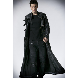 férfi kabát PUNK RAVE - Warlock, PUNK RAVE